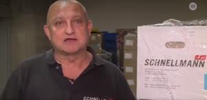 Oblamatik AG vertraut auf das Umzugsmanagement von Schnellmann